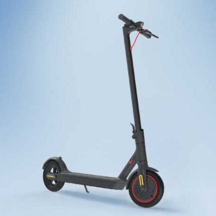 Rent an Electric Scooter or Skateboard in Bangkok