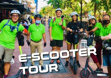 Scooter Video Thumbnail