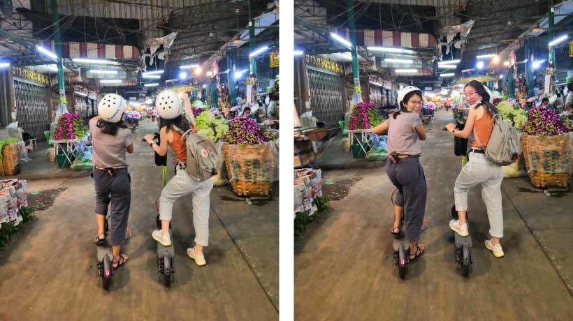 Night_Scooter_Bangkok_Flower_Market